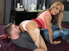 Lyla will do everything...including anal!